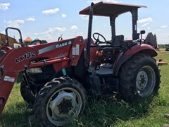 Tractor For Sale:  2003 Case IH JX55