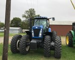 Tractor For Sale: 2011 New Holland T8030, 303 HP