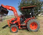 Tractor For Sale: Kioti DK4510