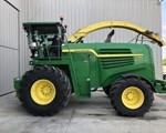Forage Harvester-Self Propelled For Sale: 2014 John Deere 7780