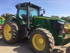 Tractor For Sale 2012 John Deere 7200R , 200 HP