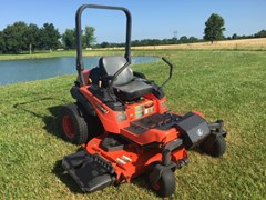 Riding Mower For Sale 2008 Kubota ZD331LP-72 , 31 HP