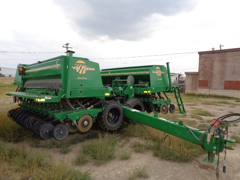 2012 Great Plains 3S3000 Grain Drill For Sale