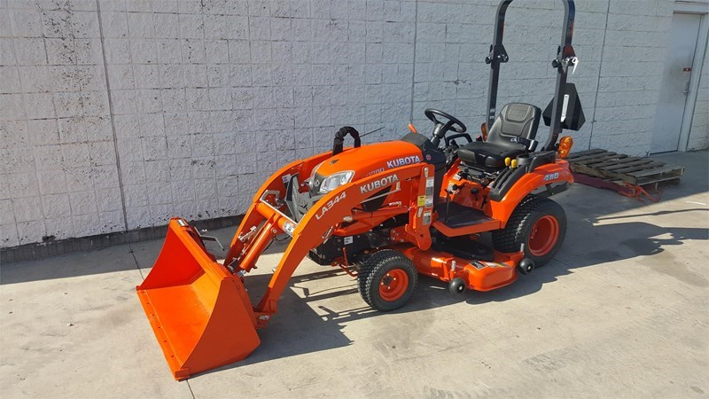 2017 Kubota BX1880 Tractor For Sale