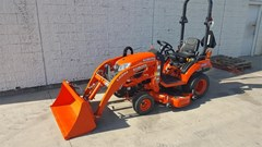 Tractor For Sale 2017 Kubota BX1880 , 18 HP