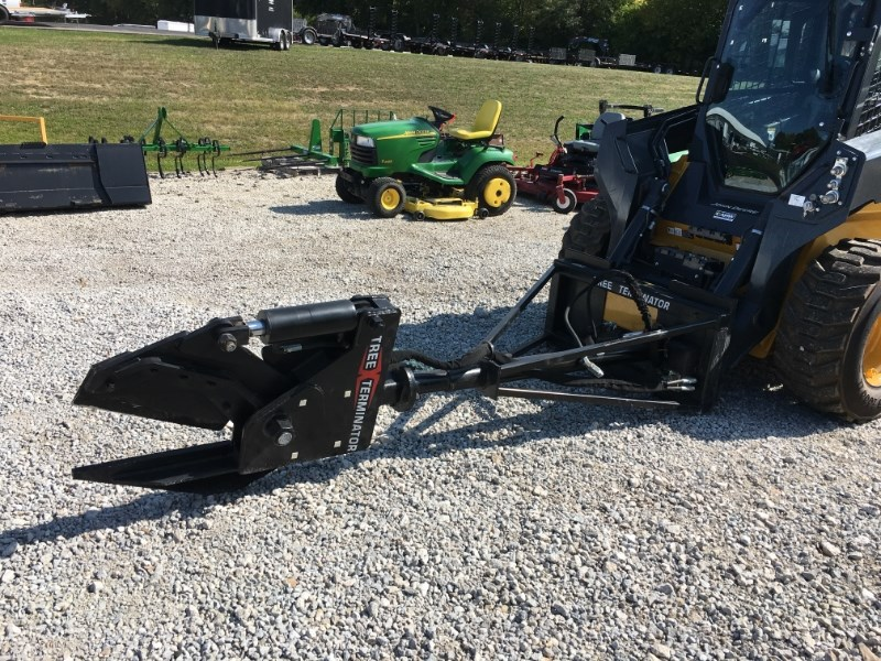 Grace RTS8 Skid Steer Attachment For Sale