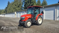 Tractor For Sale 2017 Branson 5220C , 55 HP