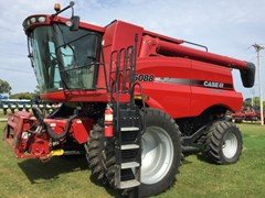 Combine For Sale 2011 Case IH 6088 , 305 HP