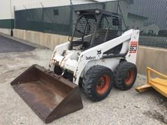 Skid Steer For Sale Bob-Cat 863