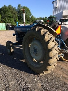 Tractor For Sale 1972 Ford 5000 , 67 HP