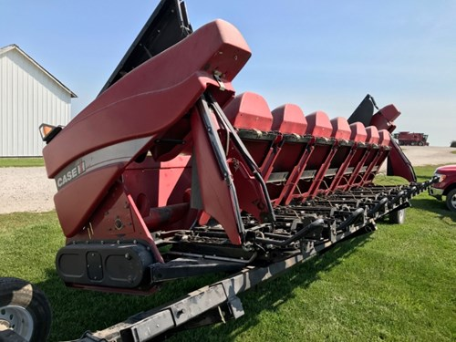 Header-Row Crop For Sale:  2013 Case IH 3408