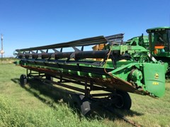 Header-Auger/Rigid For Sale 2000 John Deere 930R