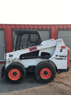 Skid Steer For Sale:  2012 Bobcat S630 , 74 HP