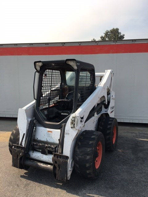 2013 Bobcat S750 Skid Steer For Sale