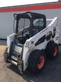 Skid Steer For Sale:  2013 Bobcat S750 , 85 HP