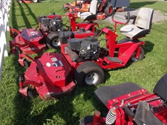 Riding Mower For Sale Ferris ProCut S