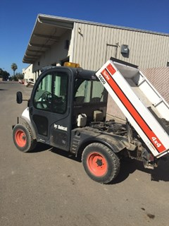 Utility Vehicle For Sale:  2005 Bobcat 5600 Toolcat