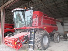 Combine For Sale Case IH 7230