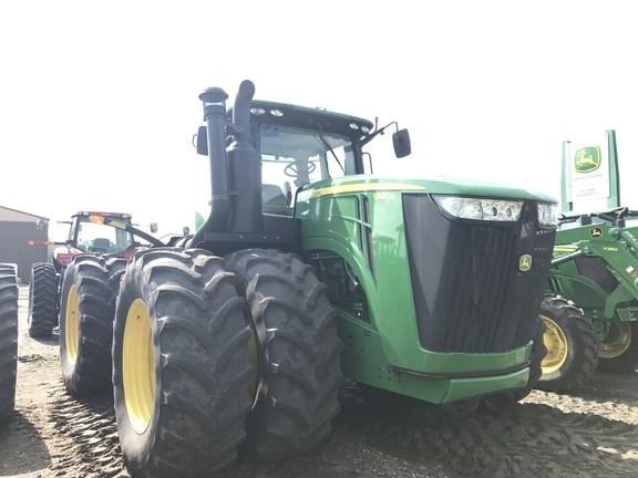 2013 John Deere 9410R Tractor For Sale