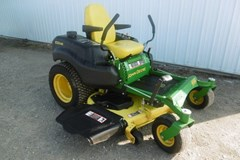 Riding Mower For Sale 2015 John Deere Z655 , 25 HP