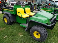 Utility Vehicle For Sale 2014 John Deere TS 4X2