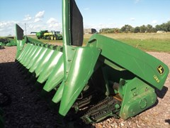 Header-Corn For Sale:  2007 John Deere 1293 12x30