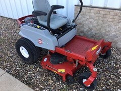 Riding Mower For Sale 2009 Exmark QST24BE522 , 24 HP
