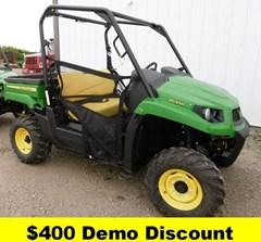 Utility Vehicle For Sale 2017 John Deere XUV 560I