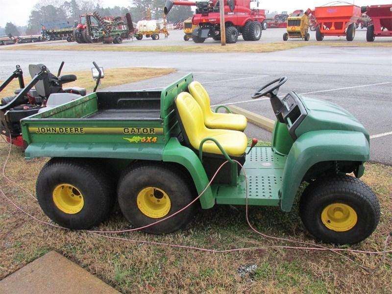 John Deere GATOR Utility Vehicle For Sale