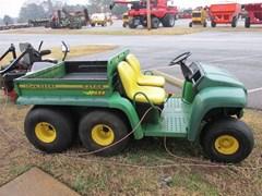 Utility Vehicle For Sale John Deere GATOR