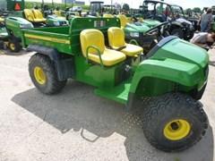 Utility Vehicle For Sale 2015 John Deere TS 4X2