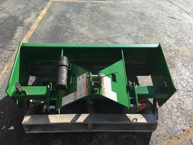 2013 Frontier BB2060 Scraper-Pull Type For Sale