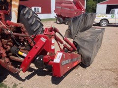 Rotary Cutter For Sale:  2016 Case IH MD82