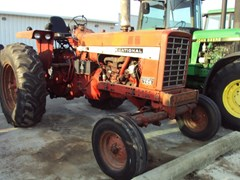 Tractor For Sale 1969 International 756 , 76 HP