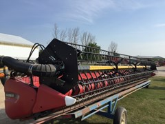 Header-Auger/Flex For Sale 2011 Case IH 3020 35'