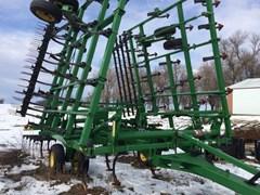 Field Cultivator For Sale:  2010 John Deere 2210