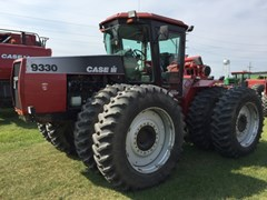 Tractor For Sale 1998 Case IH 9330 , 240 HP