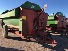 Feeder Wagon-Portable For Sale:  2002 Other 340