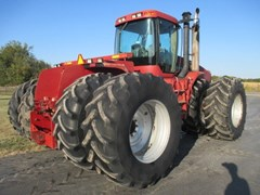 Tractor For Sale:  2001 Case IH STX440 , 440 HP