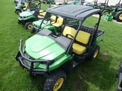 Utility Vehicle For Sale 2012 John Deere XUV 550 GREEN
