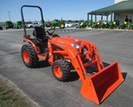 Tractor For Sale: 2013 Kubota B2920, 29 HP