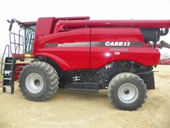 Combine For Sale 2015 Case IH 6140 , 348 HP