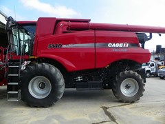 Combine For Sale 2014 Case IH 5140 , 265 HP