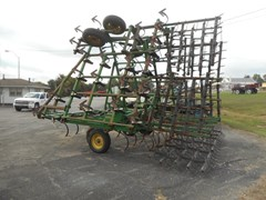 Field Cultivator For Sale John Deere 960-33