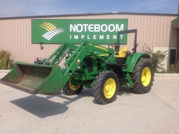 2011 John Deere 6330 Tractor For Sale