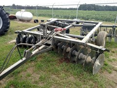 Disk Harrow For Sale 2016 Other 2228