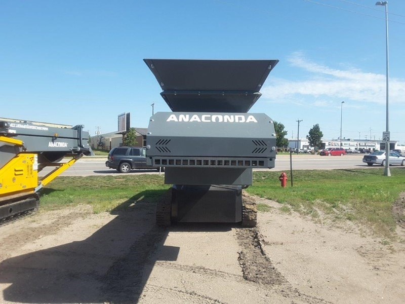 2017 Other TR6036 Conveyor - Stacking For Sale