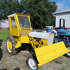 Tractor For Sale International CUB LO-BOY , 20 HP