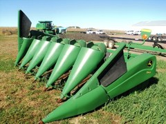 Header-Corn For Sale:  2003 John Deere 693 6x30