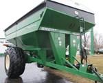 Grain Cart For Sale: Brent 1080
